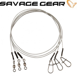 Savage Gear Carbon49 Trace