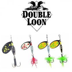 Warren Double Loon