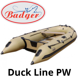 Badger Duck Line PW