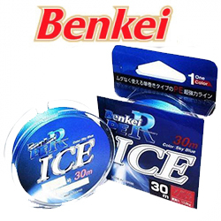 Benkei ICE Sky Blue 30м