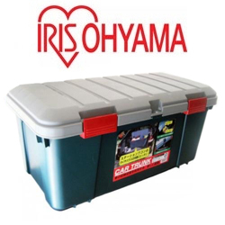 Iris RV Box Car Trunk 85