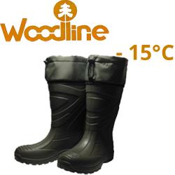 aaed569c7cc Летняя и демисезонная обувь Woodline