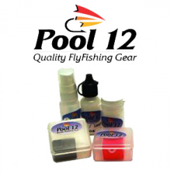 Pool 12 Repel Spray