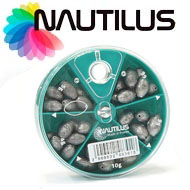 Nautilus Olive Percee 5 Cases