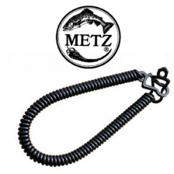 Metz Rising Coil Leash