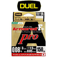 Duel ARMORED F+ Pro 150m H4081-NM