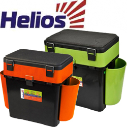 "Helios ""FishBox"" (19л)"
