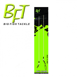 BFT Fluoro Carbon Leader