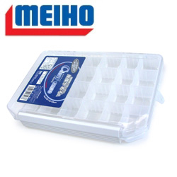Meiho Clear Case C-800NS