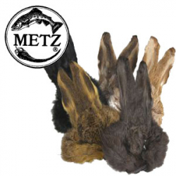 Metz Hare`s Mask Dyed