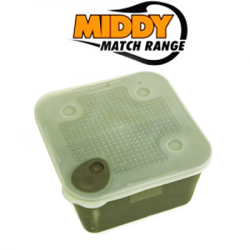 Middy Eazy Seal Square Bait Box