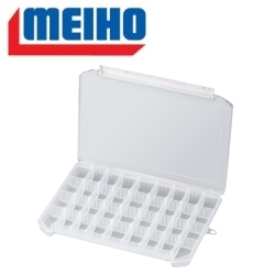 Meiho Clear Case C-1200NS