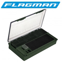 Flagman Feeder Fully Loaded