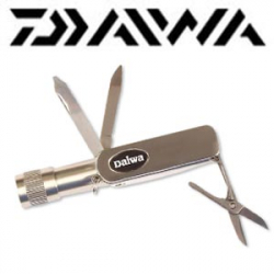 Daiwa Led With Light Outdoor Tool