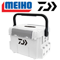 Meiho Tackle Box WH