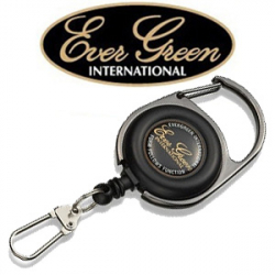 Ever Green Pin on reel Type 3