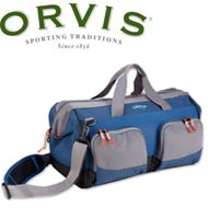 Orvis Safe Passage Fly Tiers Kit
