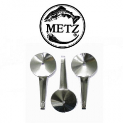 Metz Hackle Guard