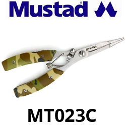 Mustad Finesse Multiplier