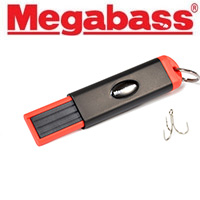 Megabass Hook Sharpener