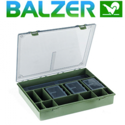 Balzer System Box Colossus