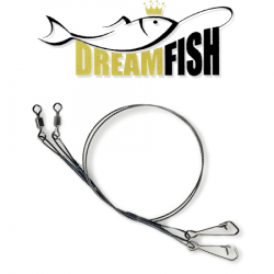 DreamFish Steel Leader BRH