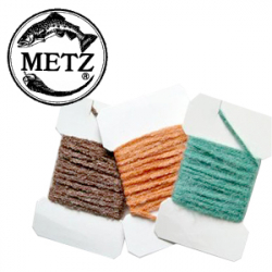 Metz Tri-Lobal Yarn Lafontaine`s