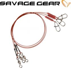 Savage Gear Blood 49 Trace 30cm