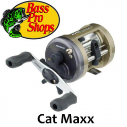 Bass Pro Shops Cat Maxx