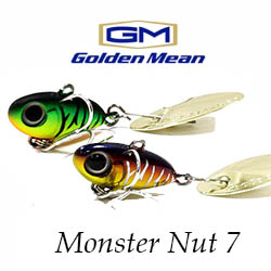 Golden Mean Monster Nut 7гр.