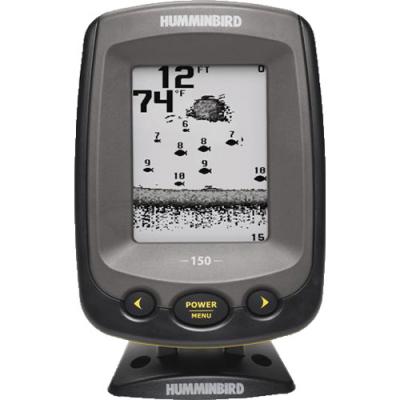отзывы в отношении humminbird 718x