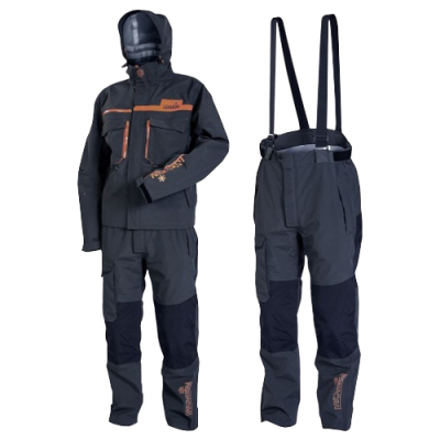 рыболовный костюм обзор